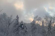 冰雪大世界,雪乡之旅