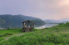 浦江旅游 美景通济湖风景区被好风景收买 剩下的全是好心情! 浦江·金华