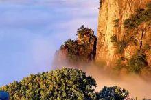 湖南,莽山五指峰