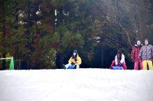 靠近关西中心的滑雪场――六甲山滑雪场