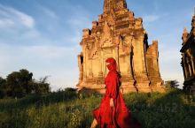 柬埔寨吴哥,很美