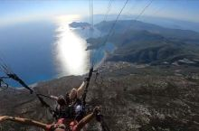 滑翔伞🪂朝圣地!此生必去