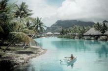 比马尔代夫更全面的大溪地海岛游