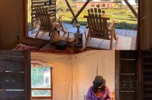 去香格里拉不得不体验的帐篷民宿推荐