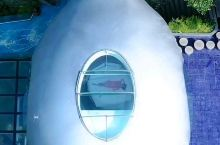 """湖南深山发现一艘""""外星飞船"""",飞近一看真不可思议 #城市人文手记 #秋天的调色盘 #冲啊浪人们 #旅"""