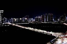 汉江的夜~
