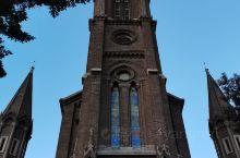 清光绪年间建造的天主教堂