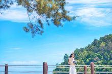 马来西亚沙巴的绝美海岛 马奴干岛