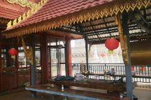 般若寺俯瞰景洪城