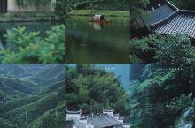 宁波周边 奉化溪口余姚5日游盛夏绿色计划