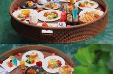 南京酒店|不用出国,巴厘岛风南京香樟华苹