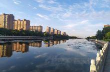 东大桥延河景区