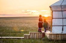 2021暑期带娃去旅行 呼伦贝尔大草原