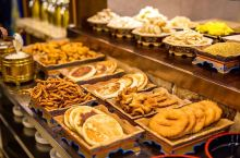 寻味奶皮子 呼伦贝尔旅行必打卡的美食!