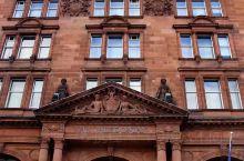 爱丁堡华尔道夫 王子大道上的最美古典酒店