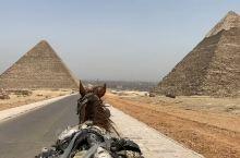 埃及金字塔 眼前的神秘