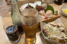 """在名古屋的居酒屋""""や台ずし"""""""