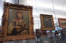 巴西国家历史博物馆。