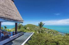 苏梅岛,不容错过的绝美海景