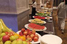 五星级酒店吃粤式小点,食品质量卫生放心