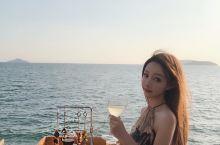 【沙巴-看夕阳绝佳的酒店-香格里拉】