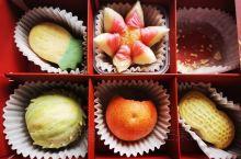 中秋适合食传统茶食