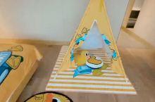 小黄鸭亲子乐园