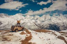 四川 | 川西旅行不可错过的雪山观景台!
