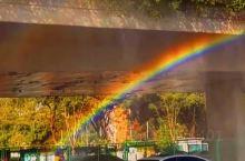 不错的彩虹