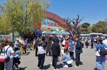 盘锦辽河湿地动物园