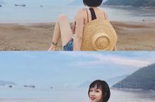 霞浦旅游-小皓沙滩,赶海必去原生态滩涂