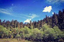 世界的香格里拉,美丽的普达措国家公园