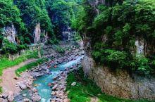 夏日清凉好去处 三峡第一漂 |宜昌九畹溪