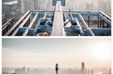 武汉拍照|被ins大神疯狂点赞的作品