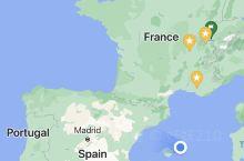 在海岛翻山越岭-不一样的Menorca