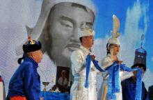 蒙古族婚礼,