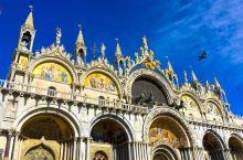 威尼斯丨幽蓝绚彩,迷失一日