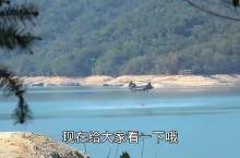 更新台湾日月潭如今面貌,你相信这是曾经美丽的日月潭吗?