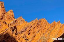 北疆环线自驾游行程