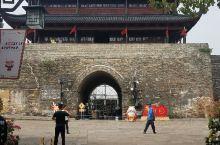 水亭门历史文化街区