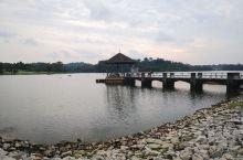 新加坡贝雅士蓄水池下段(Lower Pe
