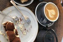 回到Surry hills 喝咖啡……2017车到悉尼住在这一年,怀念这条食街,古老但活力,生活气息