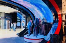 加拿大顶级购物中心——Yorkdale