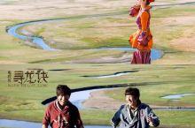 内蒙古旅游打卡鬼吹灯电影寻龙诀取景地