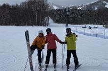 富良野滑雪场