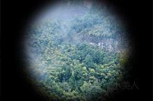 世界自然遗产江郞山🏔️ 雨雾🌫️中的江郎山,全国之最的一线天,险峻的神州丹霞地貌,垂直的天梯,陡峭的