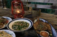 博鳌打卡网红餐馆海的故事