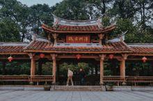 漳州古城游记