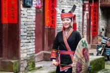 广西有个茶山瑶,至今保留了瑶族特有的婚恋习俗,你想去看吗  中华民族是个拥有56个民族的大家庭,少数