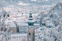 奥地利萨尔茨堡|莫扎特滑雪区